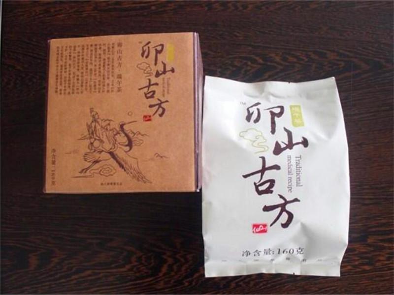 160g卯山古方端午茶