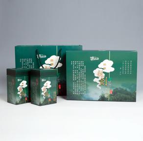 银猴龙剑茶