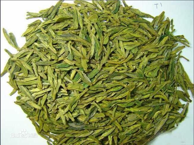 龙井茶香茶
