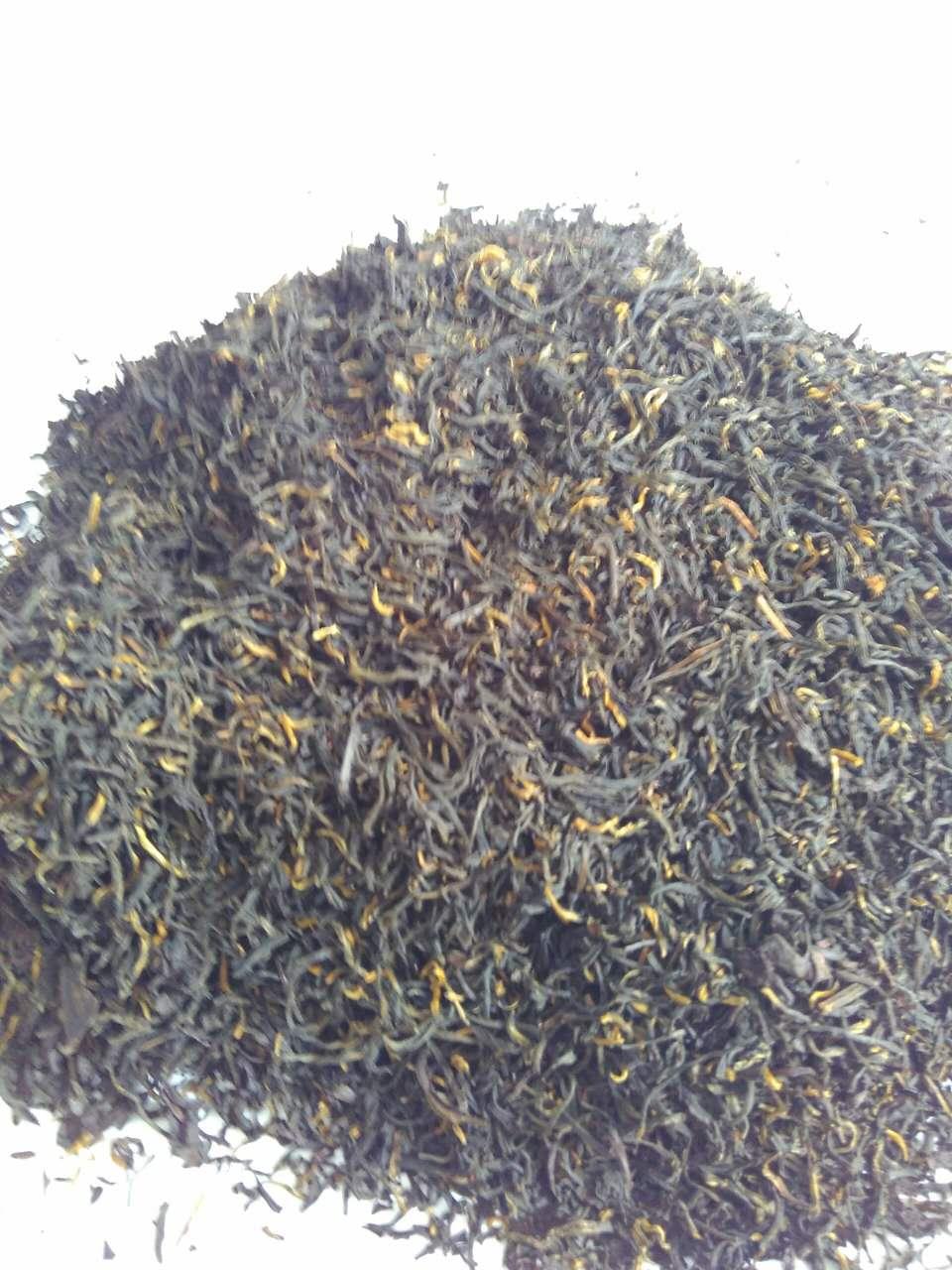 2016新茶 红茶 黑条 正山小种 红茶批发 厂家直销 品质好茶叶